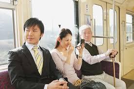 Perilaku Yang Paling Tidak Di suka Oleh Orang Jepang