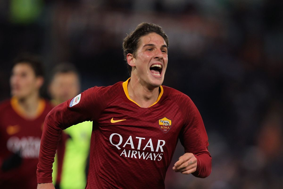 Madrid terpikat dengan pemain muda Roma