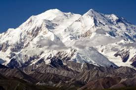 Gunung McKinley