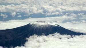 Gunung kalimanjaro
