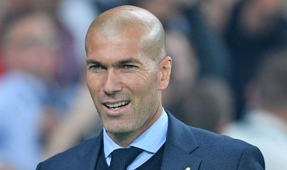 Zidane diyakini ideal bagi Chelsea