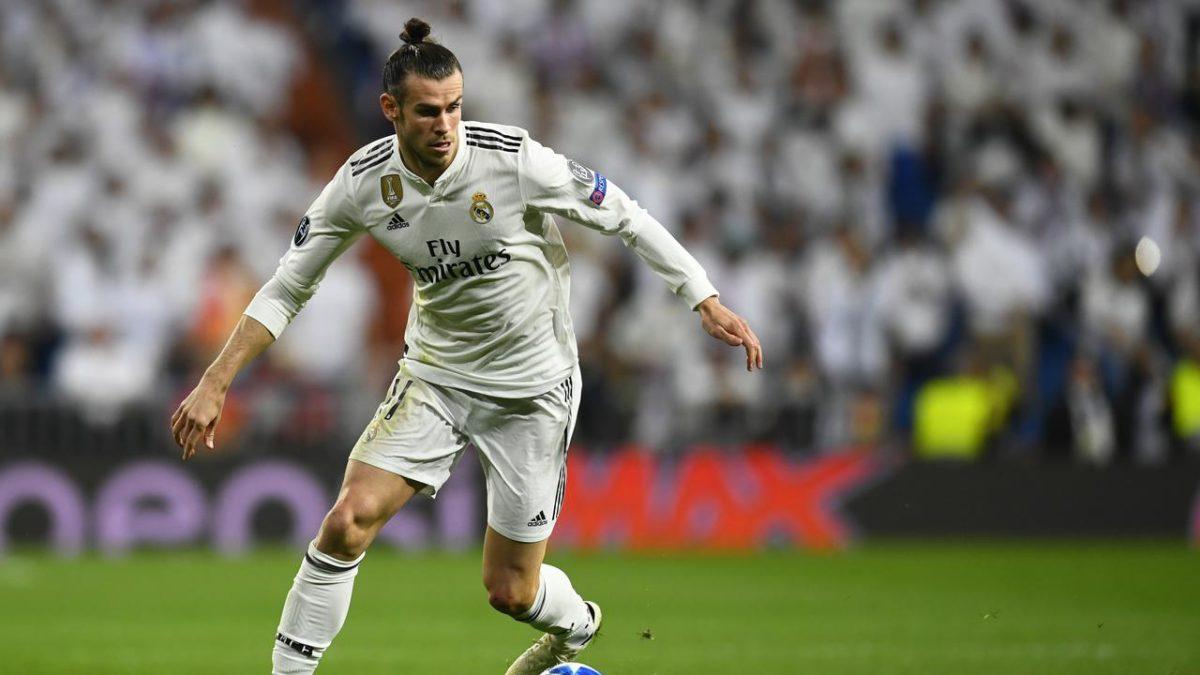 Terungkap!!! Alasan Gareth Bale Tidak Akrab dengan Rekan Setimnya