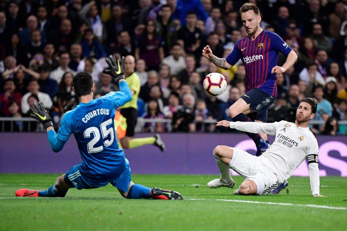 Madrid masih bisa menang di Liga Champions