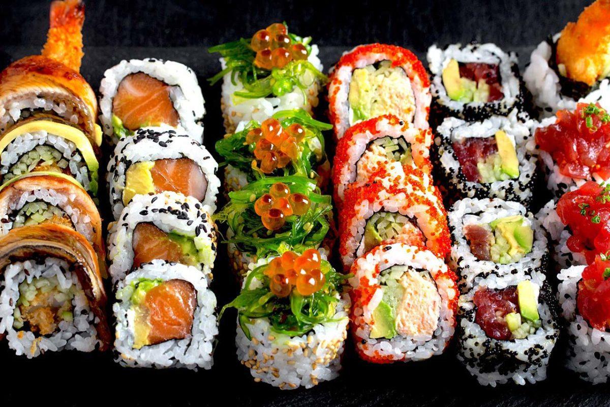 Makanan Jepang Paling populer di lidah orang Indonesia
