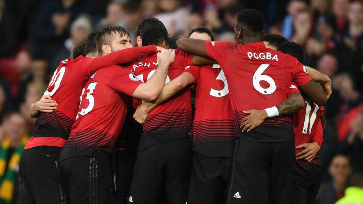 Manchester United Disarankan Untuk Berhentikan Sejumlah Pemain