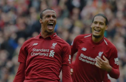 Joel Matip: Liverpool Tahu Caranya Kalahkan Tottenham