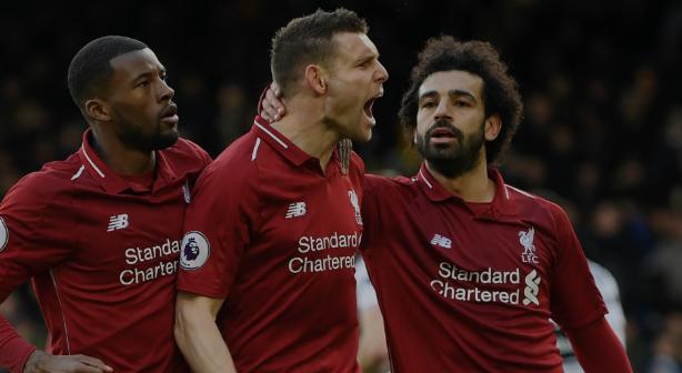 Seperti Ini Persiapan Liverpool untuk Jalani Final Liga Champions