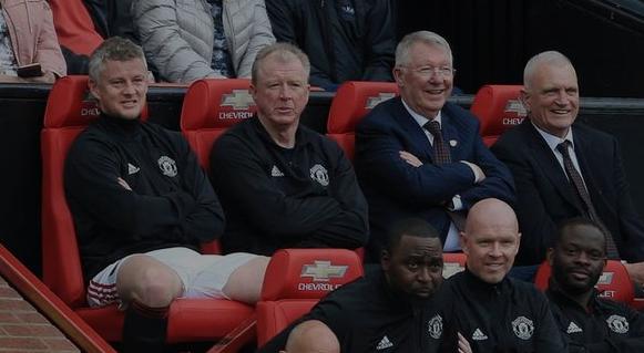 Demi Manchester United, Solskjaer Harus Berani Membuang Benalu dalam Skuat