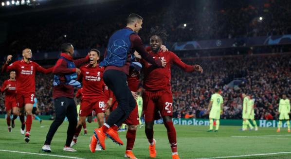 Ini Resep Rahasia Liverpool Kalahkan Barcelona