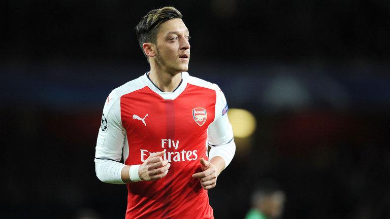 """""""Ozil Kurang Percaya Diri saat di Arsenal""""Tandas Pires"""