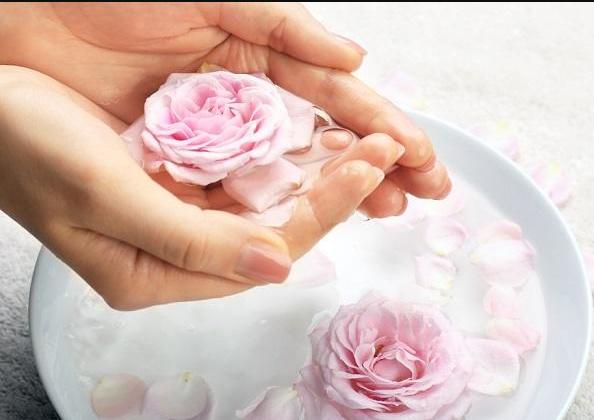 5 Manfaat Air Bunga Mawar Yang Belum Banyak Diketahui