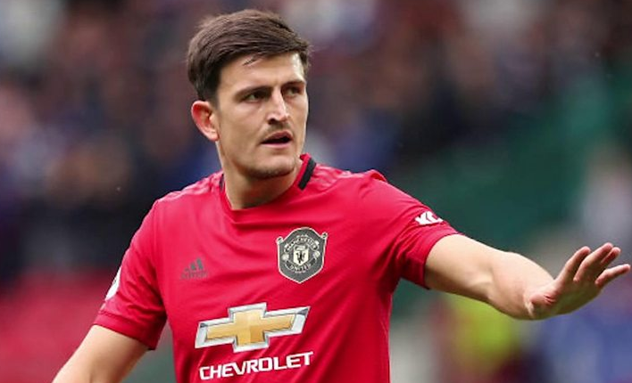 Harry Maguire, Calon Kapten Manchester United 2019-2020?