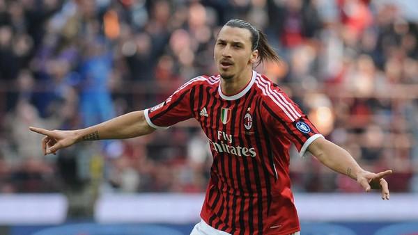 Zlatan Ibrahimovic Bisa Buat Ac Milan Terlihat Makin Bagus