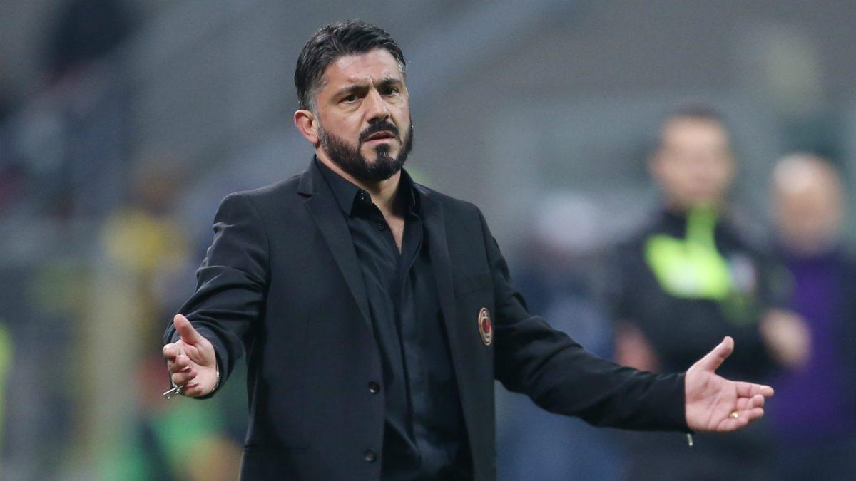 Milan tak akan keluarkan Gattuso