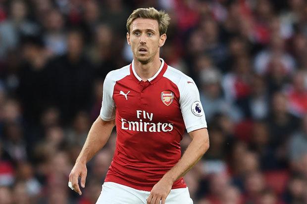 Arsenal akan tambah kontrak Monreal