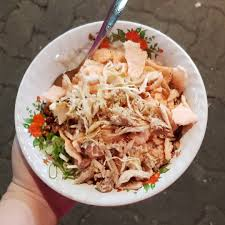 Bubur Ayam Mang Hardi