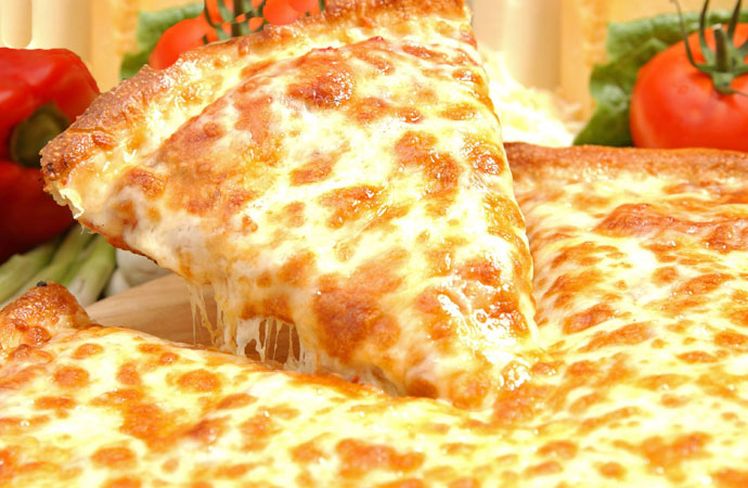Topping Pizza Yang Paling Disukai Oleh Orang - Orang