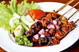 KUliner Paling Best Di Ambarawa
