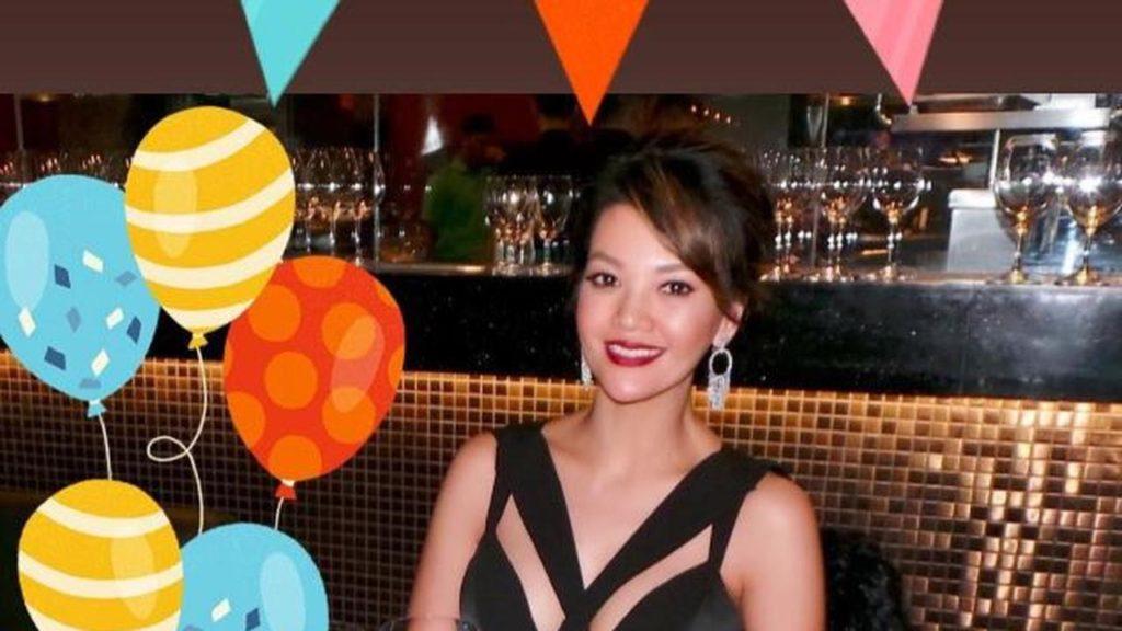 Farah Quinn Rayakan Ulang Tahun Ke-39 Bersama Anak - Anak Panti Asuhan