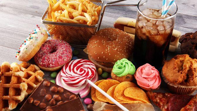 Makanan Dan Minuman Yang Buruk Bagi Kesehatan Tubuh