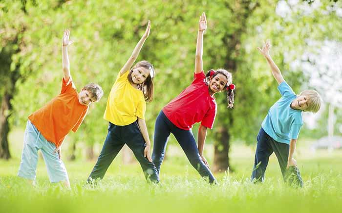 Manfaat pola kesehatan tubuh
